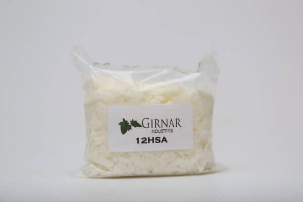 12 Hydroxy Stearic Acid Standard Grade Flakes