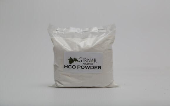 Hydrogenated Castor Oil Powder